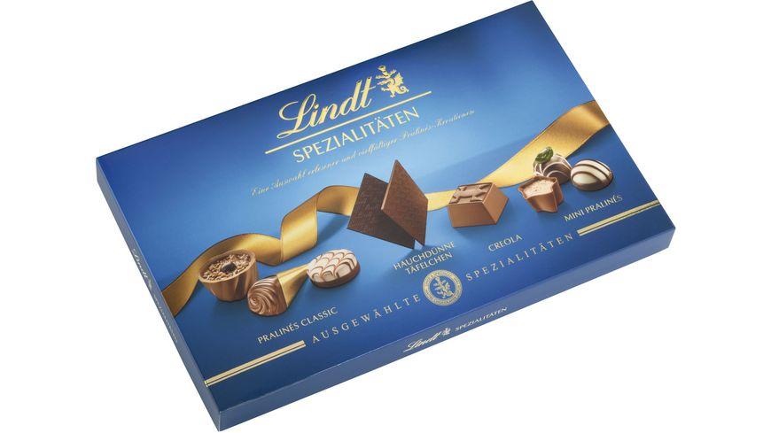 Unendliche Schokolade