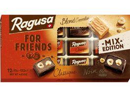 Ragusa For Friends MIX