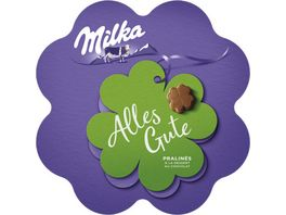 Milka Alles Gute