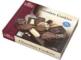 Henry Lambertz Cookies