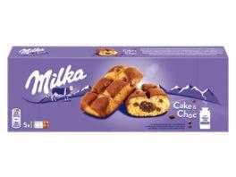 Milka Cake Choc