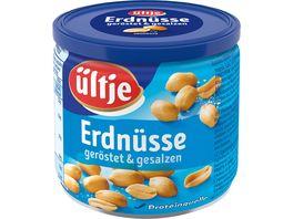 ueltje Erdnuesse geroestet und gesalzen