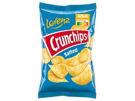 Crunchips Salted 175g
