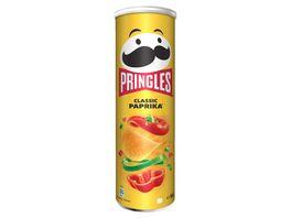 Pringles Classic Paprika Chips