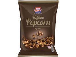 XOX Toffe Popcorn Kakao