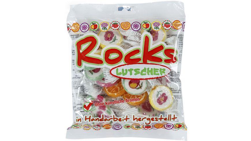 Rocks Lutscher