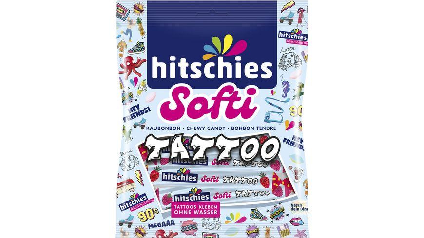 hitschler Softibar
