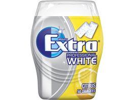 WRIGLEY S EXTRA PROFESSIONAL WHITE Citrus