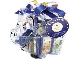 HEIDEL Euro Sparschwein