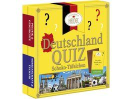 HEIDEL Quizbox Deutschland