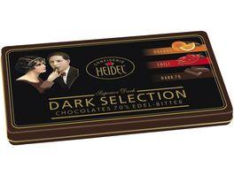 HEIDEL Schmuckdose Dark Selection