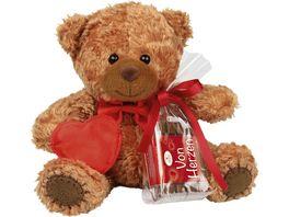 HEIDEL Teddy