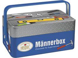 HEIDEL Maennerbox