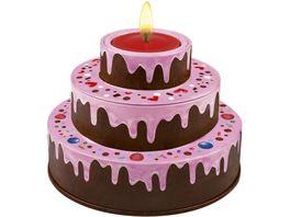 HEIDEL Grosse Geburtstagstorte