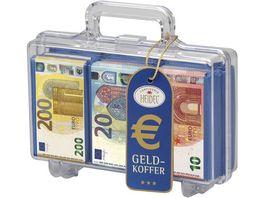 HEIDEL Grosser Euro Koffer