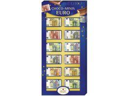 HEIDEL 12er Choco Minis Euro