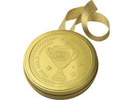 HEIDEL Gold Medaille