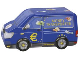 HEIDEL Euro Geldtransporter