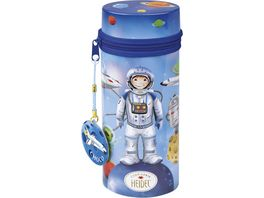 HEIDEL Stiftedose Astronaut