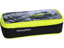EBERHARD FABER Schlamperbox Race Car