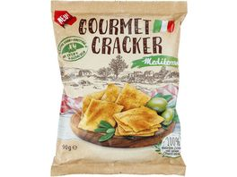 Gourmet Cracker Mediterran