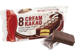 GUSPARO 8er Cream Kakao