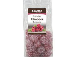 Odenwaelder Marzipan Himbeer Bonbons