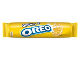 OREO KEKS GOLDEN 154GR
