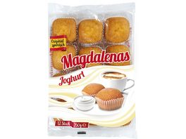 Magdalenas Joghurt