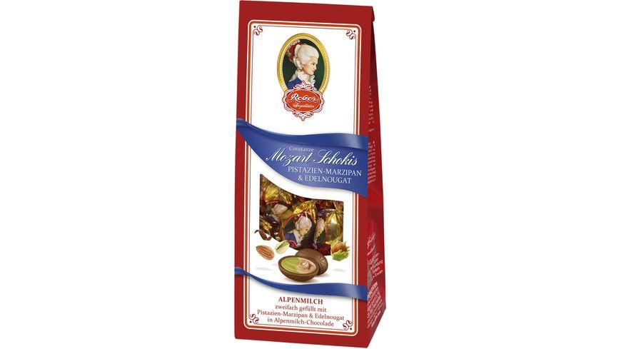 REBER Constanze Mozart-Schokis-Tüte