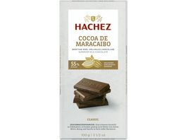 Hachez Cocoa de Maracaibo Tafel Classic