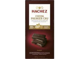 Hachez Cocoa Premier Cru Tafel 88