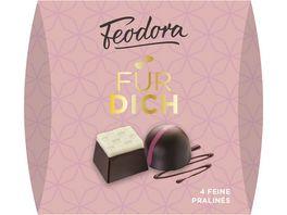 Feodora Pralines Fuer Dich