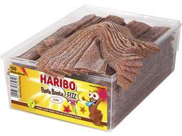 HARIBO Pasta Basta Fizz Cola Viereckdose