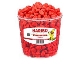 HARIBO Primavera Runddose