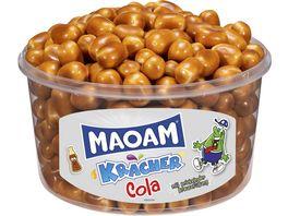 MAOAM Cola Kracher Runddose