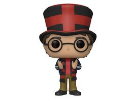 Funko POP Harry Potter The Wizarding World Harry Potter 120 Vinyl Figur