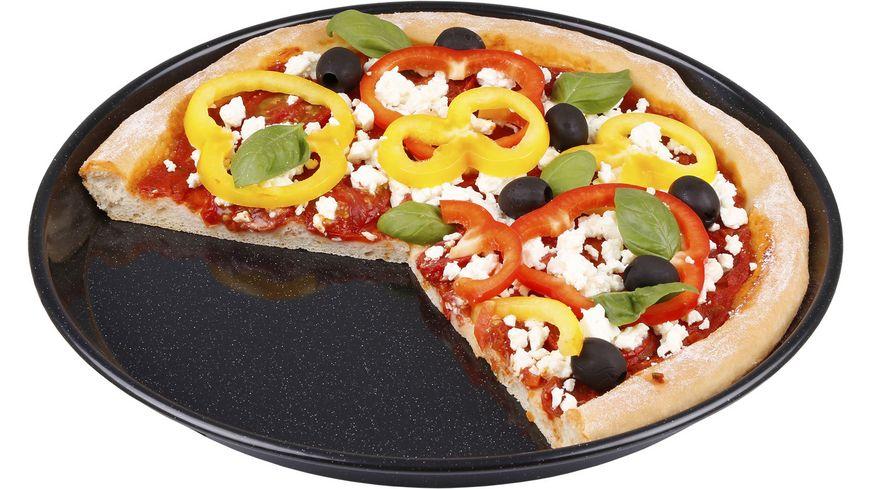 chg Pizzablech Emaille Ø 32cm