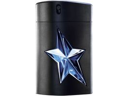 MUGLER A Men Eau de Toilette Rubber Refillable