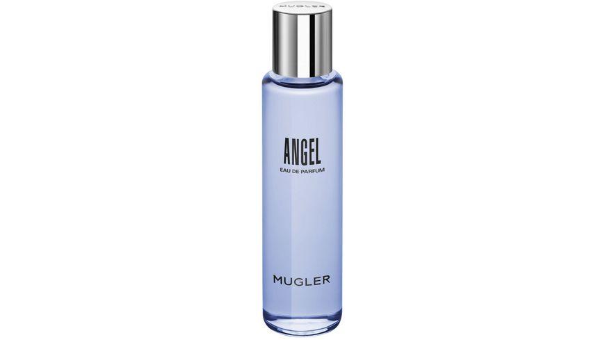 MUGLER Angel Eau de Parfum Refill Flakon100ml