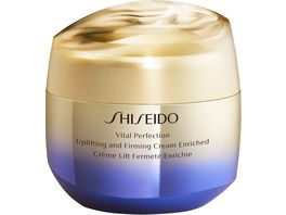 SHISEIDO Vital Perfection Uplifting Firming Day Cream Enriched