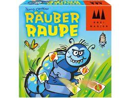 Drei Magier Spiele Raeuber Raupe