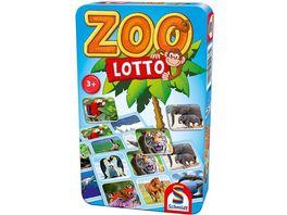 Schmidt Spiele Zoo Lotto