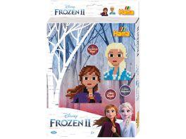 Hama Buegelperlen Kleine Geschenkpackung Frozen II 2 000 Perlen