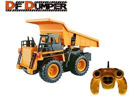 drive fly DF Dumper Muldenkipper