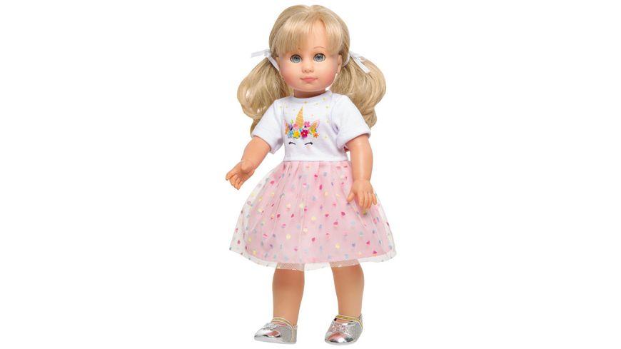 Heless Einhorn Kleid Hannah Gr 35 45 cm