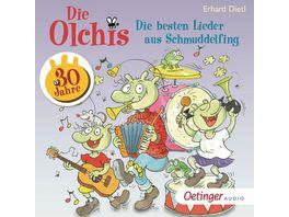 Die Olchis Lieder aus Schmuddelfing