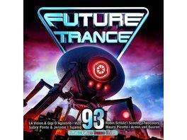 Future Trance 93