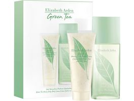 Elizabeth Arden Green Tea Set Eau de Toilette Body Lotion