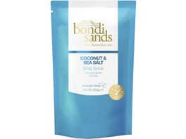 bondi sands Coconut Sea Salt Body Scrub